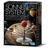 4M 68399 - Sonnensystem Planetarium Modell von 4M
