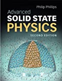 img - for Advanced Solid State Physics book / textbook / text book