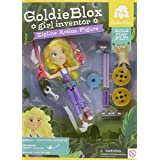 Goldie Blox: Contains Zipline
