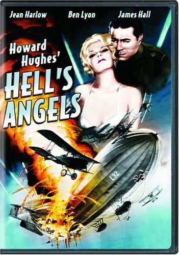 Hell's Angels [DVD] [Region 1] [US Import] [NTSC]