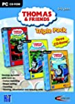 Thomas & Friends Triple Pack (PC)