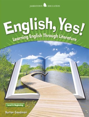 English, Yes! Level 3: Beginning: Learning English...