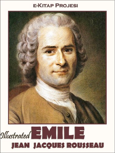 an overview of the social contract by jean jacques rousseau a french prose author