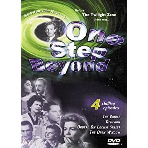 One Step Beyond, Volume 4 movie