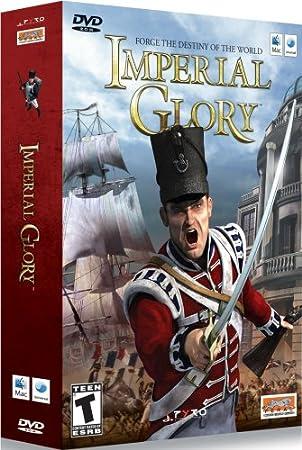 Imperial Glory (Mac) (DVD-Rom)