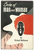 Born of man and woman;: Tales of science fiction and fantasy