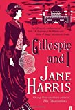Jane Harris Gillespie and I