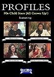 PROFILES with Mario Lopez; Tatyana Ali; Mayim Bialik; Tia and Tamera Mowry