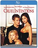 Cruel Intentions [Blu-ray] (Bilingual)