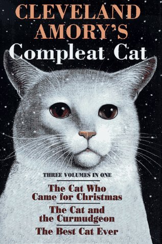 Cleveland Amory's Compleat Cat, Cleveland Amory