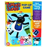 Timmy Time Pop Up Gameby Vivid Imaginations