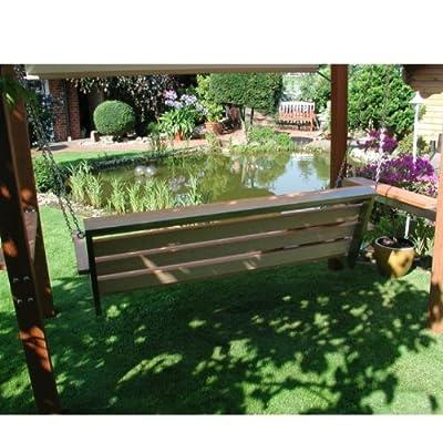 LECO Gartenschaukel Royal von LECO - Gartenmöbel von Du und Dein Garten