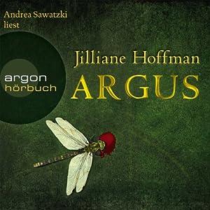Argus | [Jilliane Hoffman]