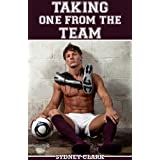 Taking One From The Team (A gay sex m/m/m erotic tale)di Sydney Clark