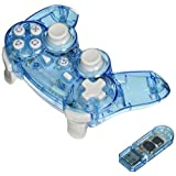 PDP Rock Candy Wireless Controller for PS3 - Blu-Merang - PlayStation 3