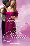 Secretos en Londres (Spanish Edition)