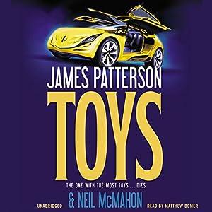 Toys Audiobook
