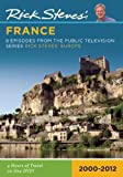 Rick Steves' France DVD (1598802305) by Steves, Rick
