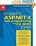Murach's ASP.NET 4 Web Programming wi...