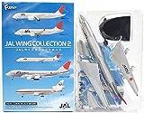 【8】 エフトイズ 1/500 JALウイングコレクション Vol.2 ボーイング747-400F 単品