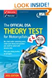 The Official DSA Theory Test for Motorcyclists Book 2011
