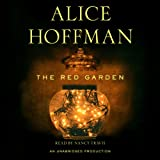 img - for The Red Garden book / textbook / text book