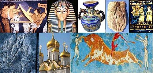 Historia del Arte en Resumen