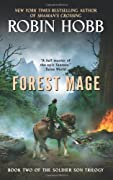 Forest Mage by Robin Hobb cover image