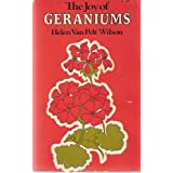 The Joy of Geraniums