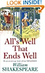 All's Well That Ends Well (Penguin Sh...