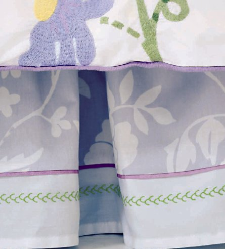 Full Size Owl Bedding 175505 front