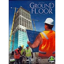 Ground Floor Board Game