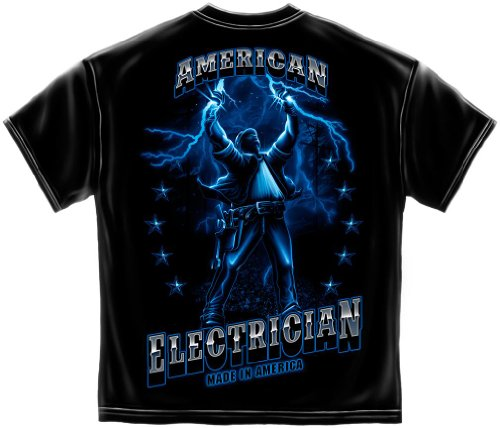 American Electrician - Small