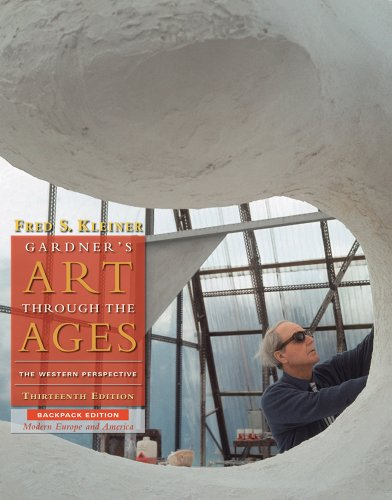 Gardner's Art through the Ages: Backpack Edition, Book D,...