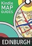 Edinburgh Map Guide (Street Maps Book...
