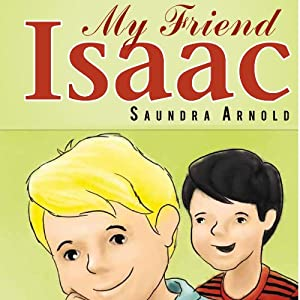 My Friend Isaac Audiobook
