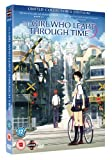 echange, troc The Girl Who Leapt Through Time [Import anglais]