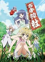 OVA「ひぐらしのなく頃に煌」第2巻は魔法少女モノのスピンオフ