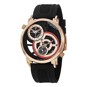 Stuhrling Original Men's Swiss Casual Watch