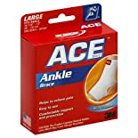 ACE Large Ankle Support 1 support