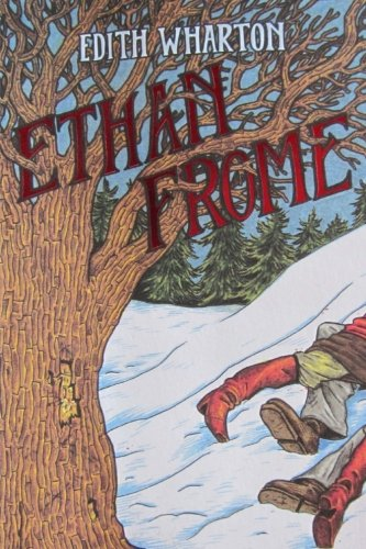 an analysis of the theme of failure in the book ethan frome Ethan frome the novel by edith wharton ethan frome tells readers of the life of one family that represents the rural working-class of new.