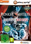 Midnight Mysteries 4 - Haunted Houdin...