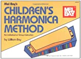 Mel Bay Children's Harmonica Method