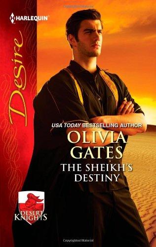 Image of The Sheikh's Destiny