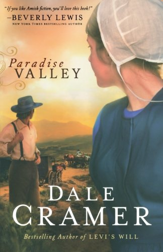Image of Paradise Valley (The Daughters of Caleb Bender)