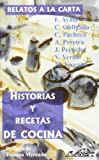 img - for Relatos a la carta (Narrativa Breve) (Spanish Edition) book / textbook / text book