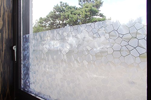 static-cling-window-film-glass-film-universal-transparent-protecting-film-self-adhesive-honeycomb-l0