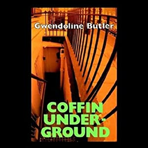 Coffin Underground Audiobook