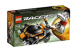 LEGO Racers Power Racers - Bad (7971)