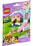Lego Friends 41025 Puppy's Playhouse